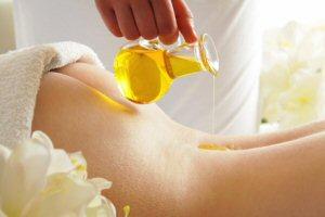 Aromamassage: Öle zur Wiedererlangung des seelischen Gleichgewichtes