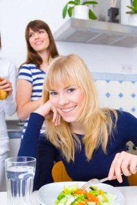 Ernährungsberatung: online abnehmen im Ratgeber Beauty
