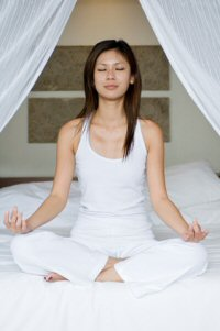 Meditation: Transzendentale Meditation, Yoga und Zen