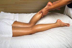 Sportmassage: von der Trainingsmassage zur Regenerationsmassage