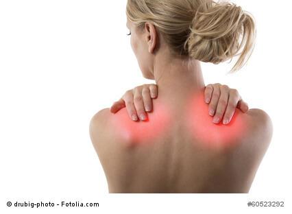 Massagen: Effektive Therapie bei Rückenschmerzen