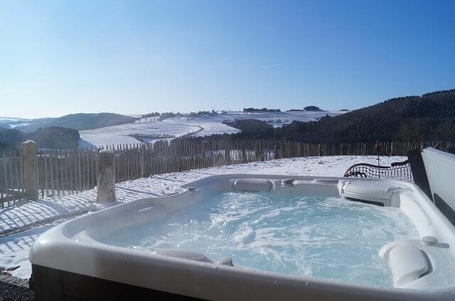 Im Winter in den nächsten Wellnessurlaub durchstarten