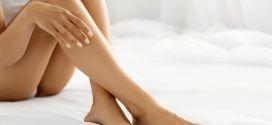 Glatte Haut ist der Beauty-Standard bei Frauen und Männern