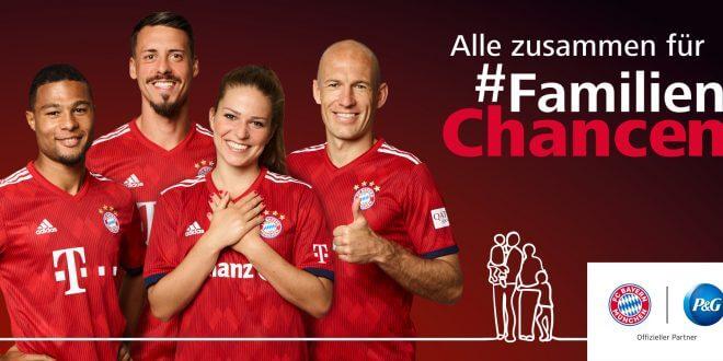 #FamilienChancen: Familien funktionieren wie ein Fußball-Team – nur den ganzen Tag [Sponsored Video]