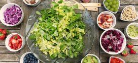 Vorteile einer Obst- und Gemüselastigen Ernährung