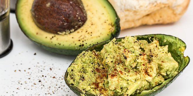 Avocado, Kokosöl & Co.: Mit Superfoods zur Beautyqueen