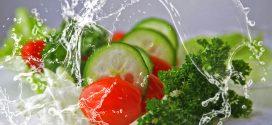 Gesunde Lebensmittel: Die Auswirkung von Nahrung auf das Wohlbefinden
