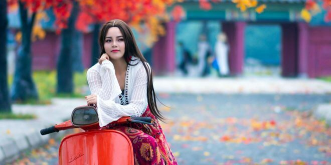 Herbstmode 2019 – Diese Kleider sind jetzt im Trend