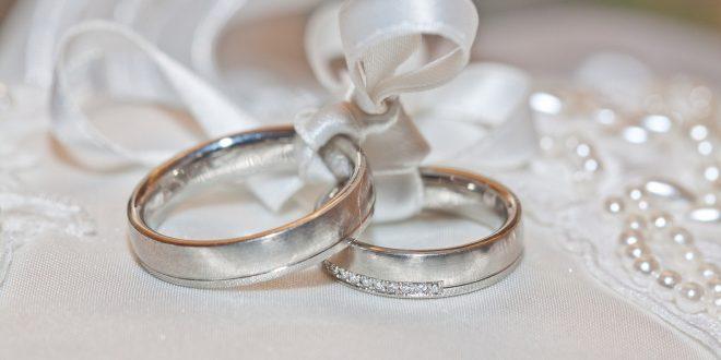 Trauringtrends 2020: Diese Verlobungs- und Eheringe sind dieses Jahr besonders beliebt