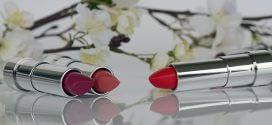 So gelingt es : 8 verschiedene Arten, Lippenstift zu tragen