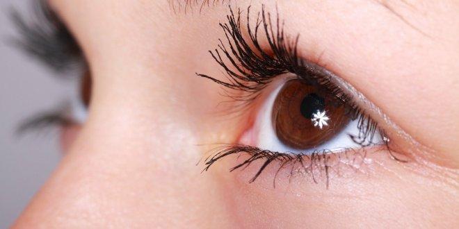 Trockene Augen: Lästig und mitunter auch ein Alarmsignal