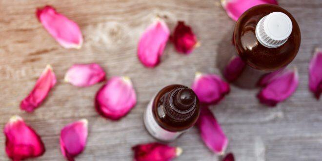 Massageöl mit Cannabidiol-Zusatz: Tiefenentspannung pur!