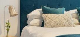 Mit einem Boxspringbett zum Schönheitsschlaf – worauf beim Kauf achten?